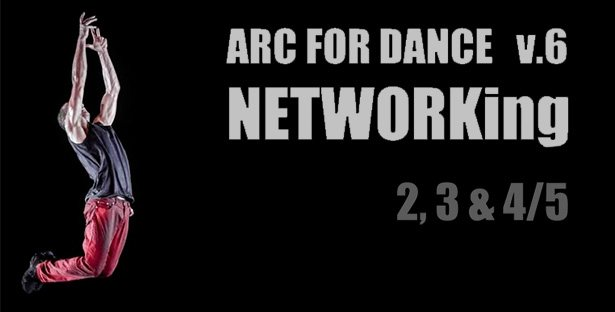 Arc for Dance Festival 2014