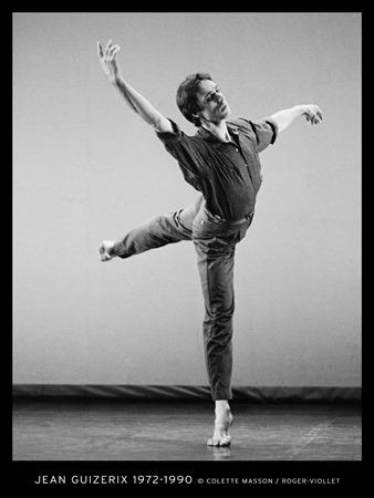 Masterclass και Σεμινάριο κλασσικού χορού με τον Jean Guizerix