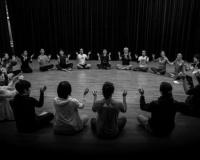 Alchemy of the Extraordinary (εντατικό πρόγραμμα Devised Theatre)