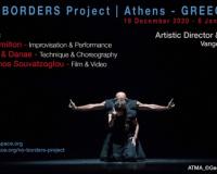 9th International Interdisciplinary No Borders project